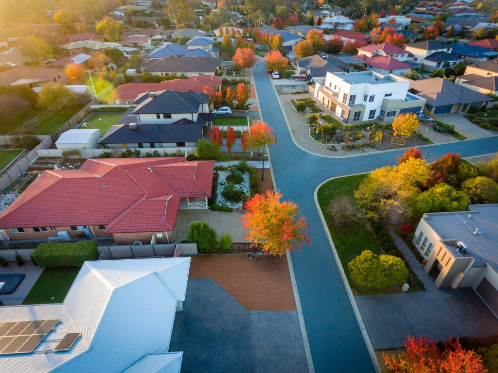 Negative gearing lives – established property remains a solid investment